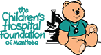 Children Hospital Foundation of Manitoba logo
