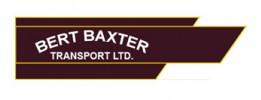 Bert Baxter Transport Ltd.